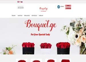 Bouquet - Onlayn Alış-veriş(Kredit Kartı ödəməsi ilə)